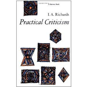 practicalcriticism